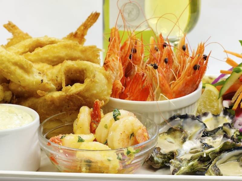 Fish and Chip Restaurants in New Zealand - Eatout.nz
